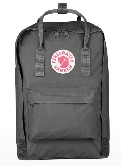 "Kanken 15"" Laptop Backpack"