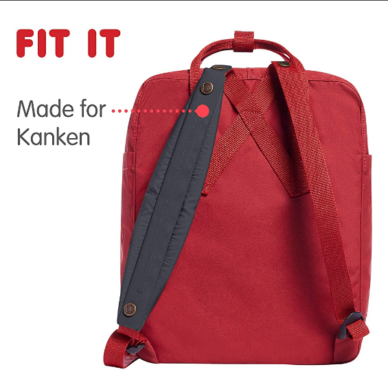 Kanken Shoulder Pads
