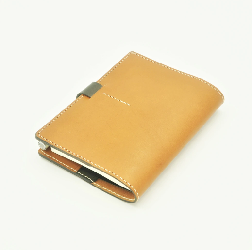 Notebook Sleeve A6 Duo Tone
