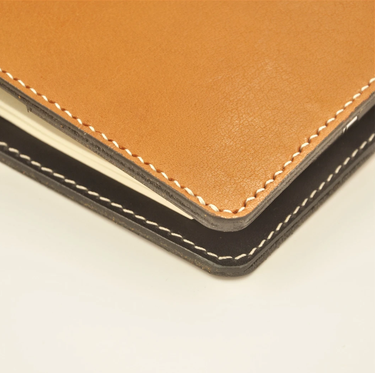 Notebook Sleeve A5 Duo Tone