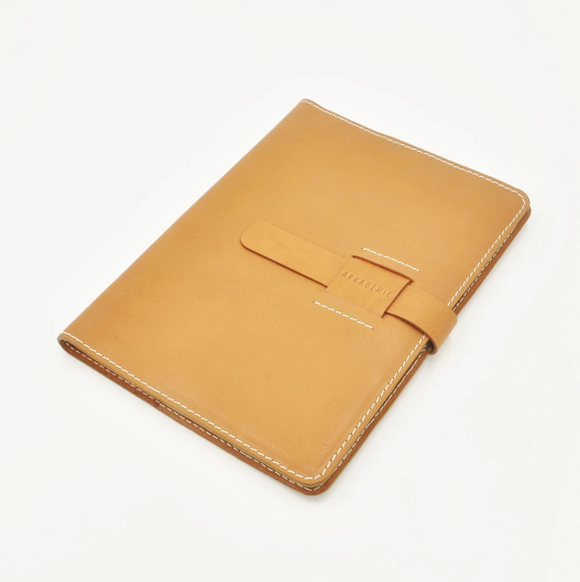 Heritage A5 Notebook Sleeve