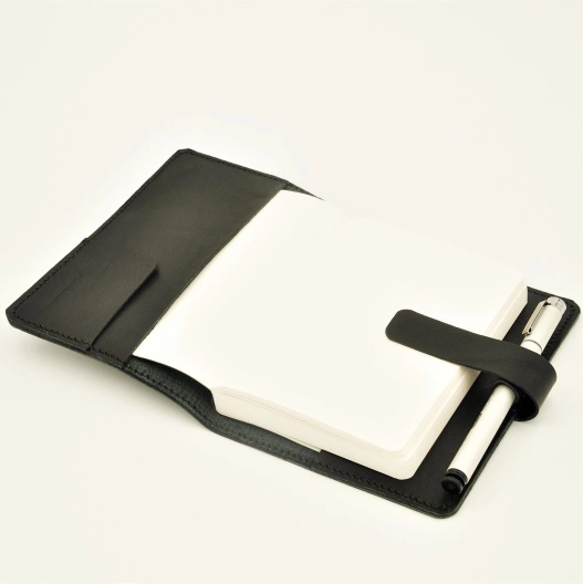 Heritage A6 Notebook Sleeve