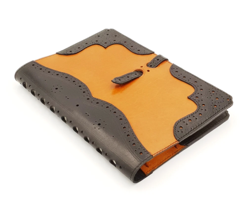 JOAQUIM A5 Portrait Traveller's Notebook Sleeve