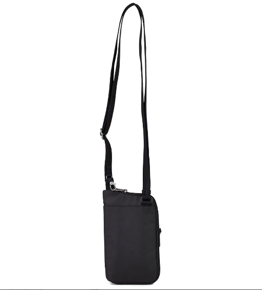 Pacsafe Daysafe Anti-Theft Tech Crossbody Bag
