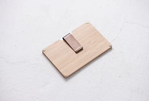 Travel Card ID Holder