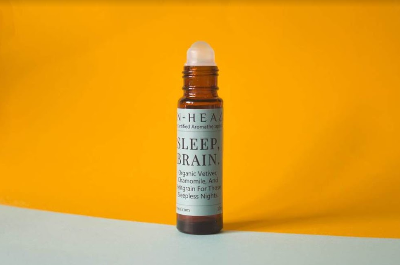 Sleep Brain