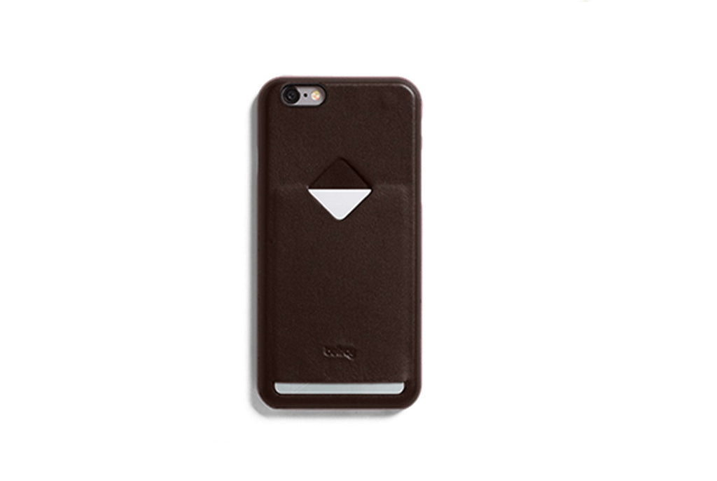 Phone Case  1 Card I6+