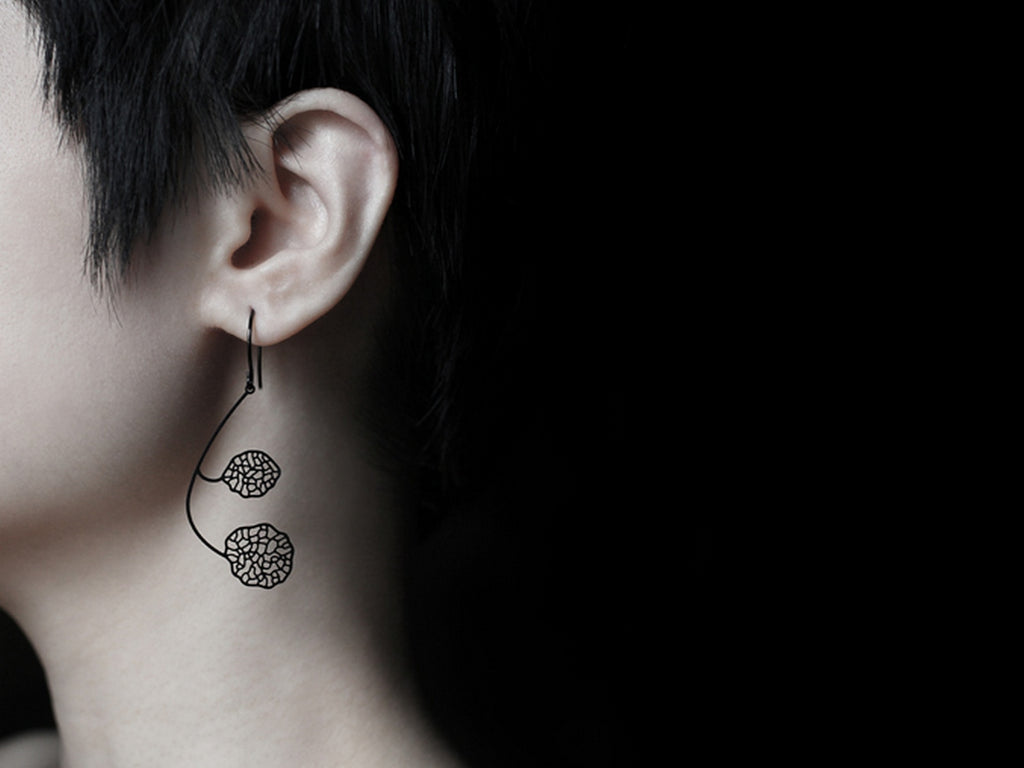 Connect Earring