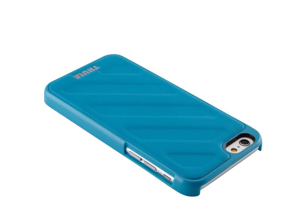 Gauntlet Case for iPhone 6 Plus, Blue