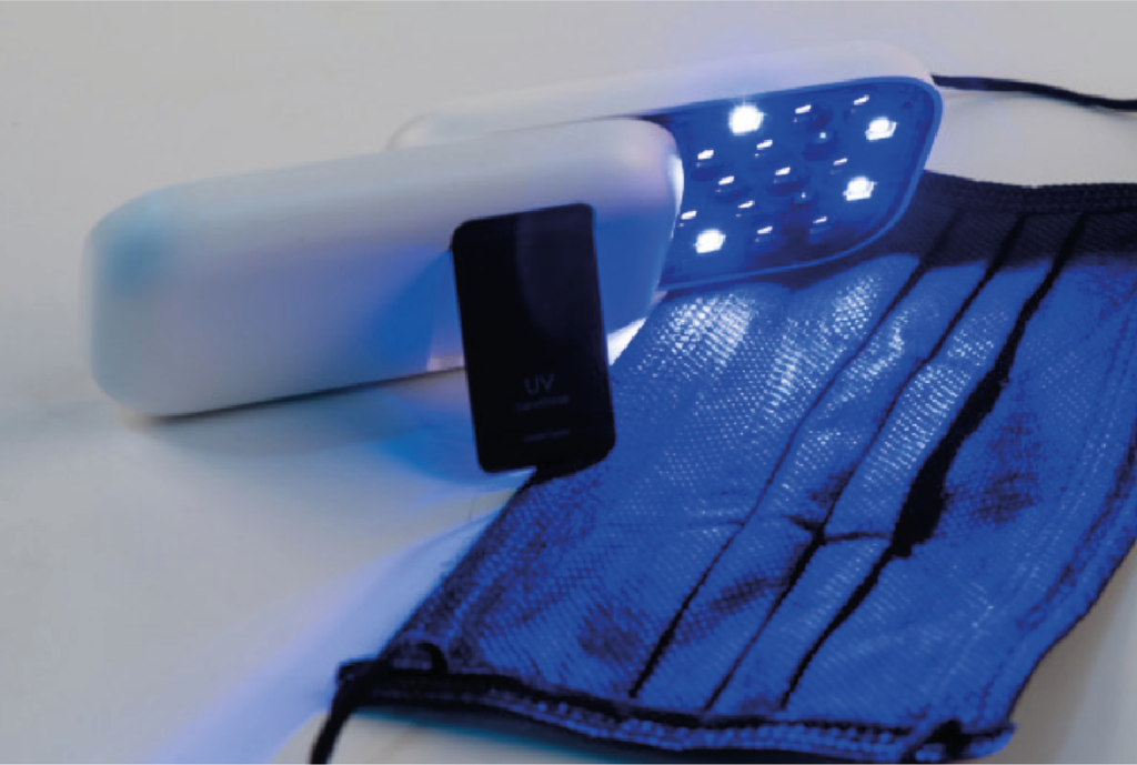 EssGee Compact UV Sanitizer