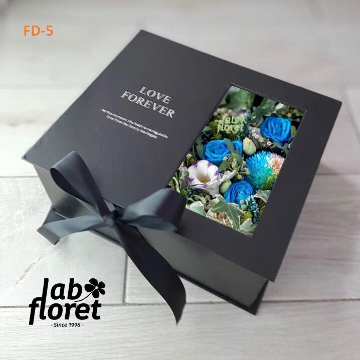 FD-5 Marine Multi Tool in Flower Box