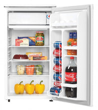 Fridge Rental - 3.2 cubic feet