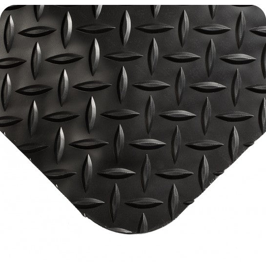 UltraSoft Diamond-Plate No. 414 & No. 415 (Black)