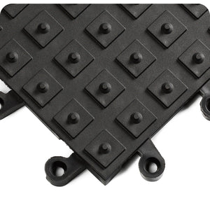 ErgoDeck® with Integrated No-Slip Cleats No. 552 & 553