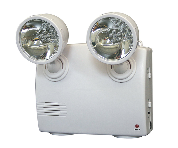 Emergency Security Lights