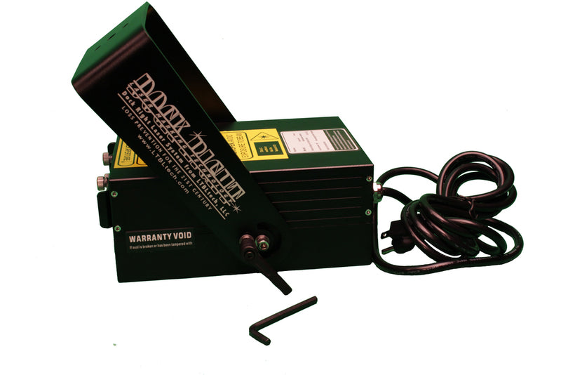 DockRight Laser Line Projector