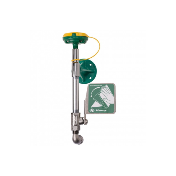 Wall-Mount Axion MSR™  Eye/Face Wash Station