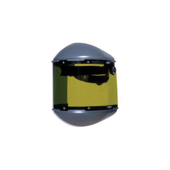 Arc Flash Series Faceshields Dual Crown High Performance  Faceshield