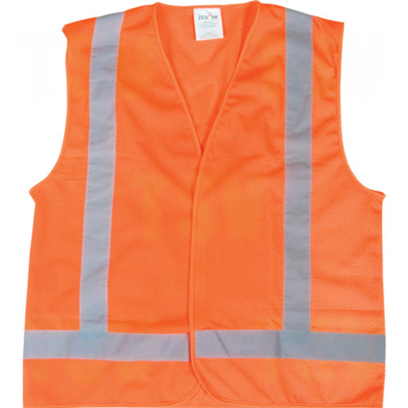 CSA Compliant Traffic Safety Vest