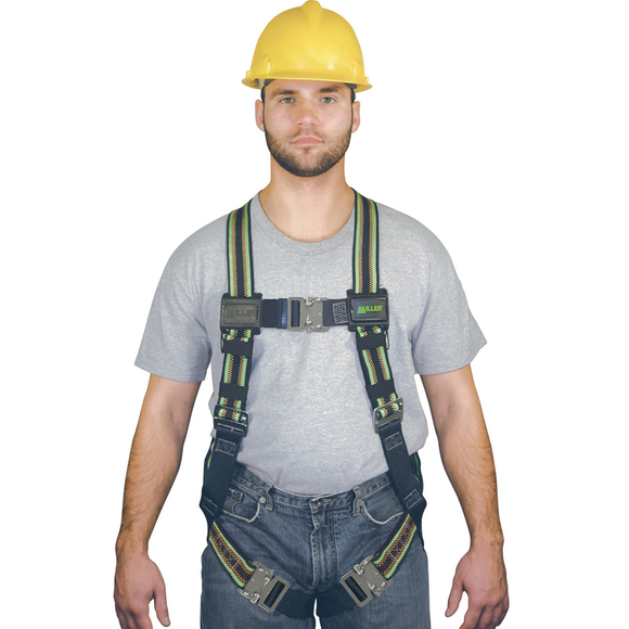 Miller®  Ultra Harnesses