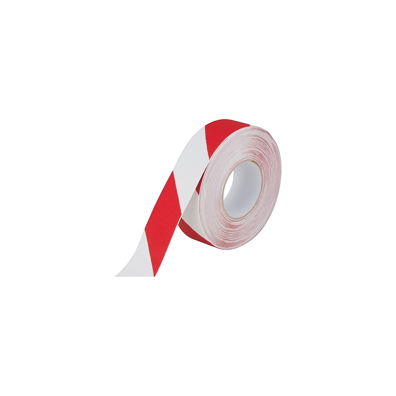 Zenith Red/White Anti-Skid Tape