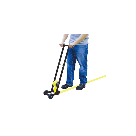 Floor Tape Applicator