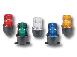 StreamLineⓇ Low Profile Strobe Lights - Mount