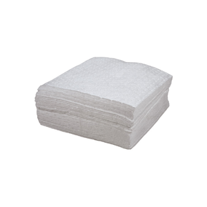 Bonded Sorbent Oil Only Pads