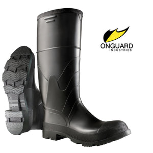 Monarch Economy Knee Boots