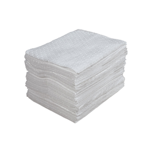 Laminated (SMS) Sorbent Oil Only Pads