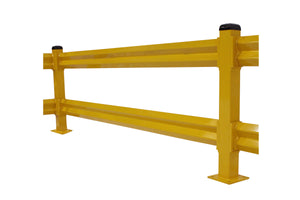 Industrial Safety Guardrails