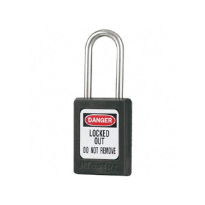 S31 Global Zenex™  Thermoplastic Safety Padlocks