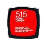 BATOM MAYBELLINE NEW YORK COLOR SENSATIONAL CORAL CRUSH 515