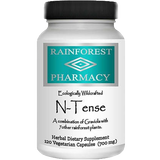 RAINFOREST N-TENSE 700MG (120 CÁPSULAS)