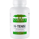 RAINTREE N-TENSE 700MG (120 CÁPSULAS)
