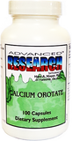 ADVANCED RESEARCH CALCIUM OROTATE (100 CÁPSULAS)