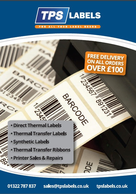 TPS Labels Brochure Available For Download!