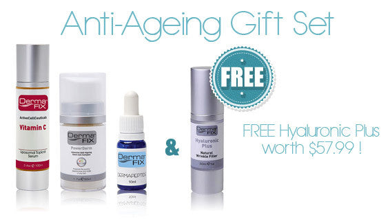 Anti-Ageing Gift Set