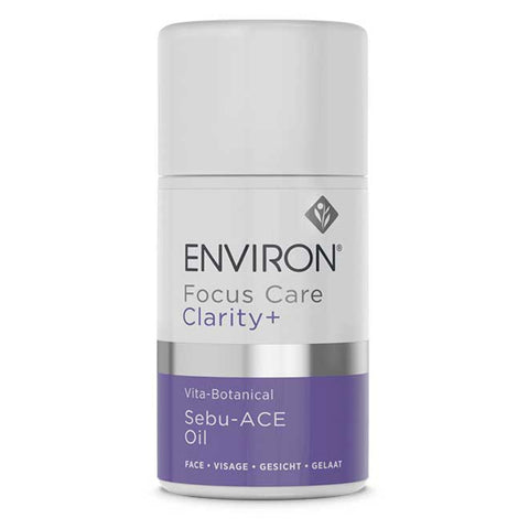 Environ Focus Care Clarity Sebu-ACE Oil