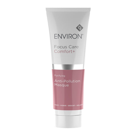 Environ Focus Care Comfort+ Purifying Anti-Pollution Masque