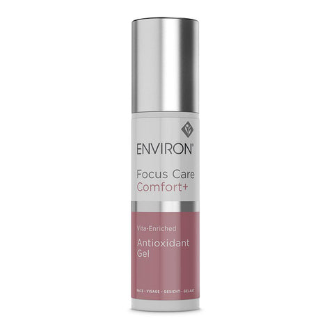 Environ Focus Care Comfort+ Vita-Enriched AntiOxidant Gel SAVE 10%