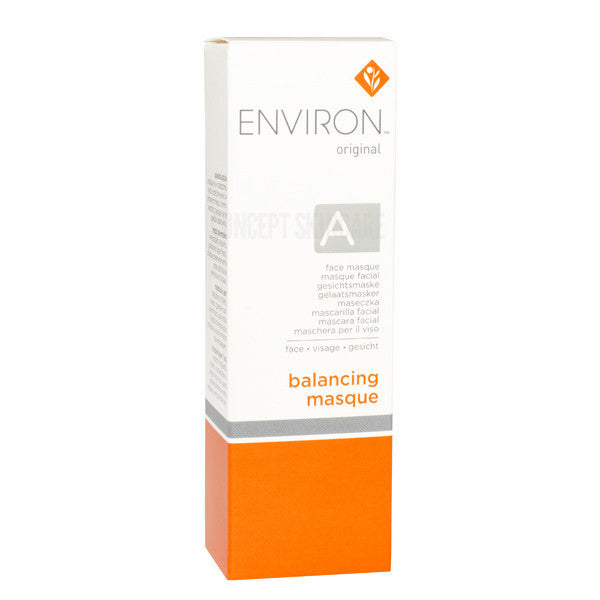 Environ Skin EssentiA Hydrating Clay Masque (upgrade to Environ Balancing Masque)
