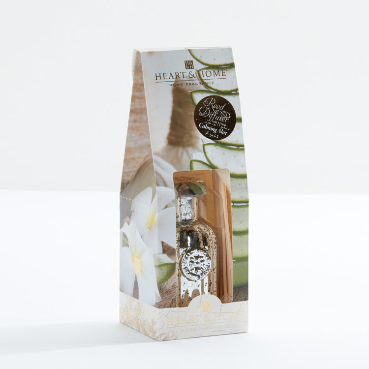 Heart & Home Reed Diffuser