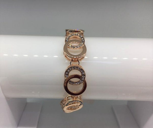 Matisse Jewellery Bracelets Rose Gold