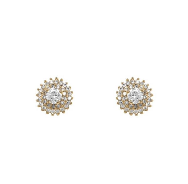 Matisse Jewellery Earrings Rose Gold