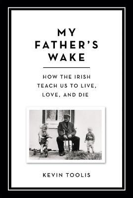 My Father's Wake - Book