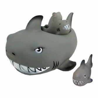 Floaty Families Bath-Toy Shark