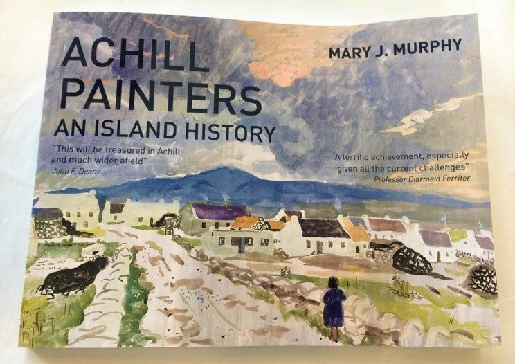 Achill Painters - An Island History