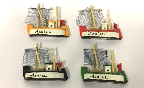 Trawler Magnets