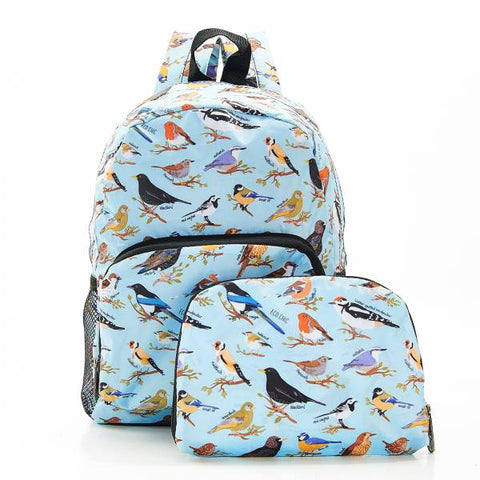 Eco Chic Backpack 2020